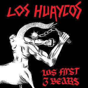 Los Huaycos アーティスト写真
