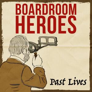 Boardroom Heroes