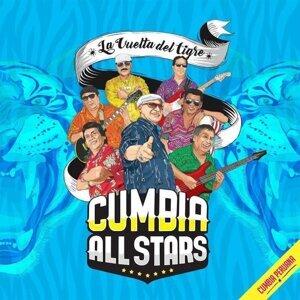 Cumbia All Stars 歌手頭像