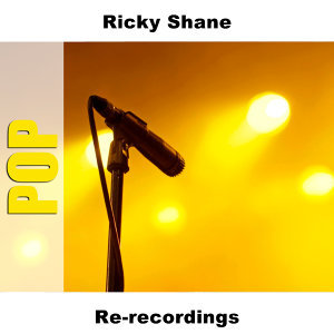 Ricky Shane 歌手頭像