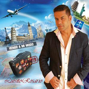 Lusito Rosario 歌手頭像