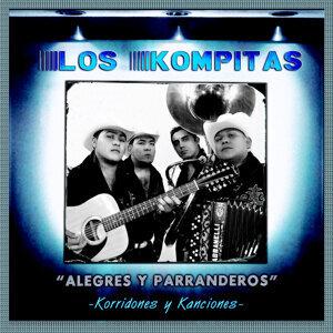 Los Kompitas アーティスト写真