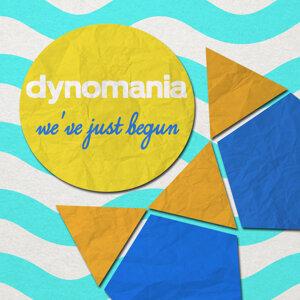 Dynomania 歌手頭像