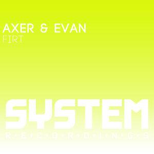 Axer & Evan 歌手頭像