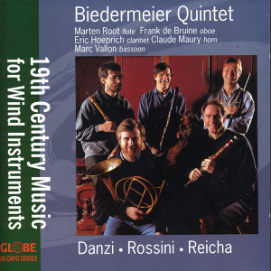 Biedermeier Quintet 歌手頭像