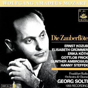Ernst Kozub  Elisabeth Grümmer  Gottlob Frick 歌手頭像