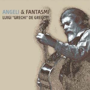"Luigi ""Grechi"" De Gregori アーティスト写真"