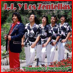Juan Jose Y Los Zentellas アーティスト写真