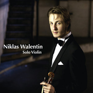 Niklas Walentin 歌手頭像