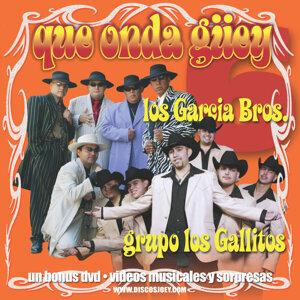 Gallitos/Garcia Bros. 歌手頭像