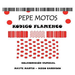 Pepe Motos アーティスト写真