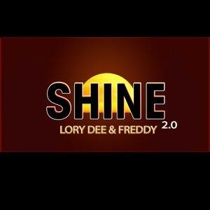 Lory Dee & Freddy 歌手頭像