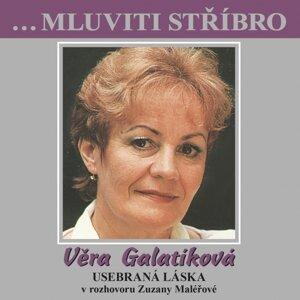 Věra Galatíková 歌手頭像