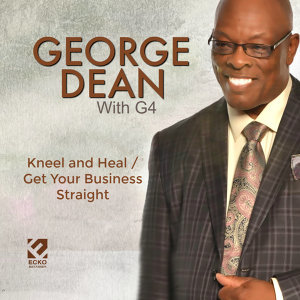 George Dean & the Gospel Four アーティスト写真