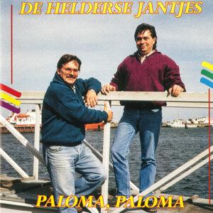 De Helderse Jantjes 歌手頭像