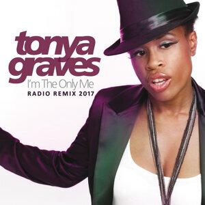 Tonya Graves 歌手頭像
