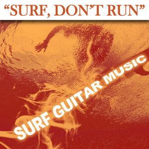 Greatest Surf Guitar Classics アーティスト写真