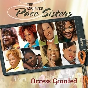 The Anointed Pace Sisters