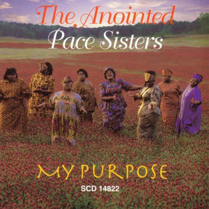 The Anointed Pace Sisters 歌手頭像