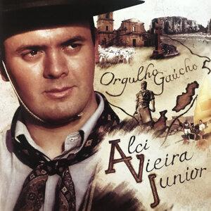Alci Vieira Junior 歌手頭像