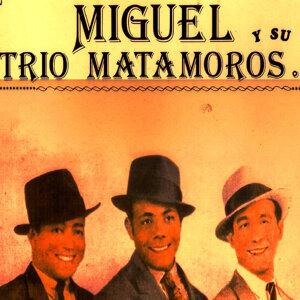 Miguel y Su Trio Matamoros 歌手頭像
