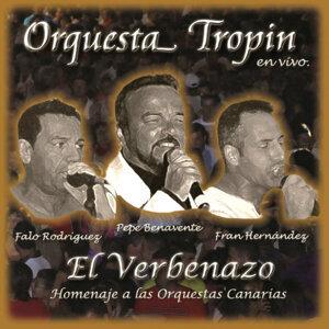 Orquesta Tropin 歌手頭像