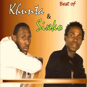 Khunta et Sixko 歌手頭像