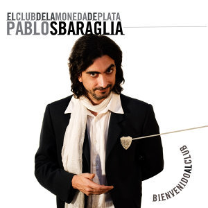 Pablo Sbaraglia 歌手頭像
