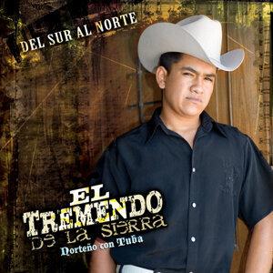 El Tremendo Del Norte アーティスト写真