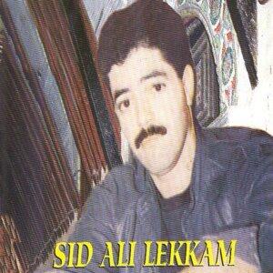Sid Ali Lekkam アーティスト写真