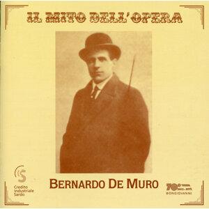 Bernardo De Muro 歌手頭像