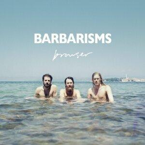 Barbarisms 歌手頭像