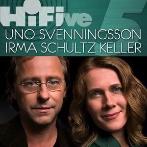 Uno Svenningsson, Irma, Staffan Hellstrand m fl アーティスト写真