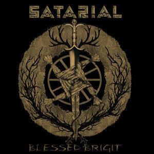 Satarial 歌手頭像
