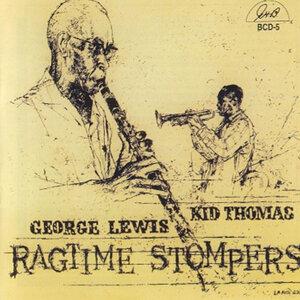 George Lewis, Kid Thomas 歌手頭像