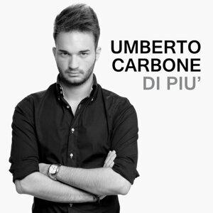 Umberto Carbone アーティスト写真