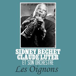 Sidney Bechet | Claude Luter アーティスト写真
