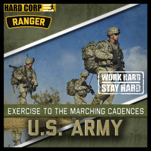 The U.S. Army Rangers