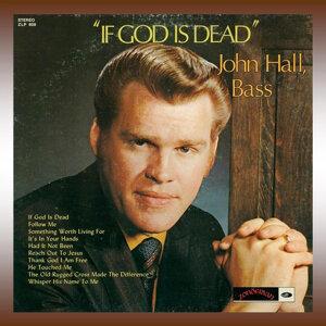 Big John Hall 歌手頭像