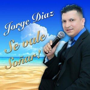 Jorge Diaz 歌手頭像