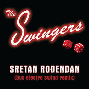 Swingers 歌手頭像