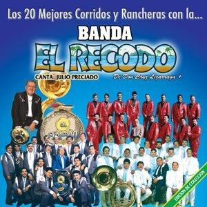 Banda El Recodo De Don Cruz Lizarraga