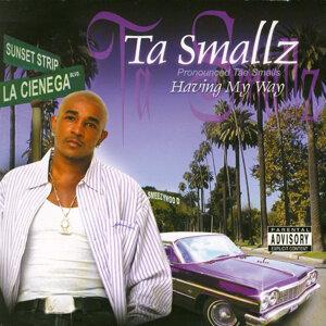 Ta Smallz 歌手頭像