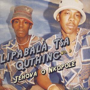 Lipabala Tsa Quthing 歌手頭像