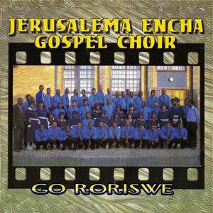 Jerusalema Encha Gospel Choir 歌手頭像