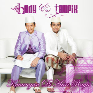 Taufik Batisah & Hady Mirza 歌手頭像