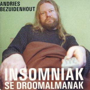 Andries Bezuidenhout