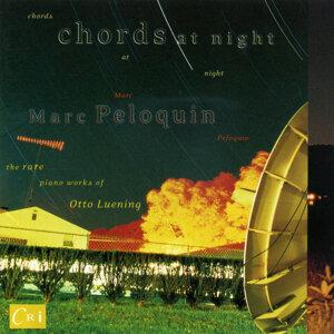 Marc Peloquin 歌手頭像