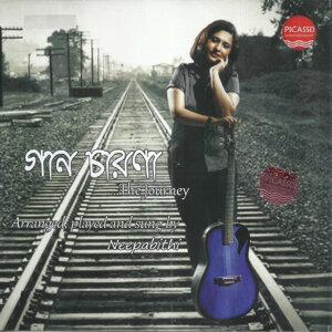 Neepabithi Ghosh 歌手頭像