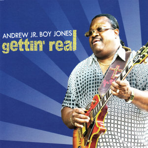 Andrew Jr. Boy Jones 歌手頭像